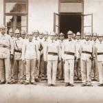 50. výročí založení zibohlavských hasičů