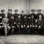 1939  –  Místní jednota dobrovolných hasičů.